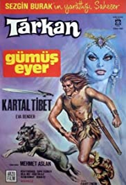 Tarkan Gümüs Eyer (1970) Poster - Movie Forum, Cast, Reviews