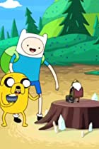 Image of Adventure Time: The Pods