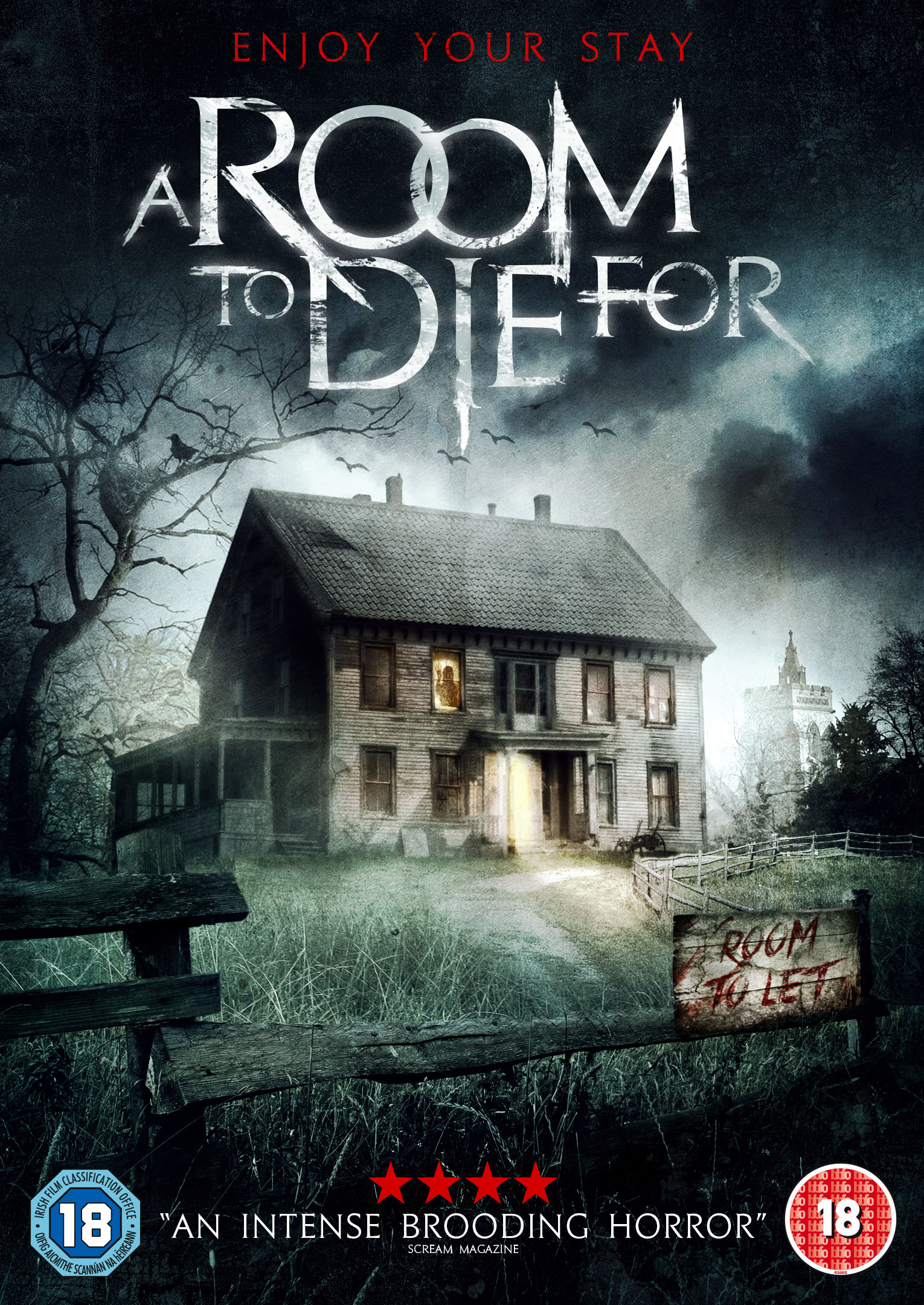 image A Room to Die For Watch Full Movie Free Online
