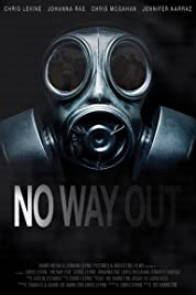 No Way Out (2021) poster