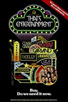 That's Entertainment! (1974) Poster