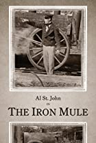Image of The Iron Mule