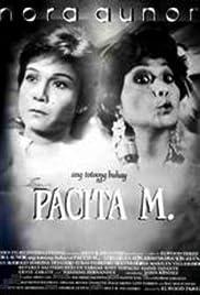Ang totoong buhay ni Pacita M. Poster