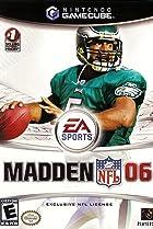 Image of Madden NFL 2006