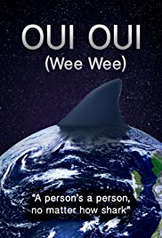 Oui Oui: Wee Wee Poster