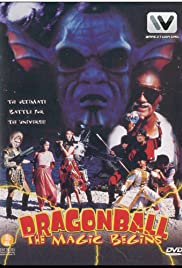 Nonton Dragon Ball: The Magic Begins (1991) Film Subtitle Indonesia Streaming Movie Download