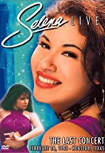 Selena Live: The Last Concert