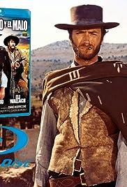 Blu-ray: El Bueno, el Feo y el Malo Poster