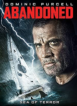 Abandoned poster