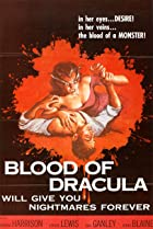 Image of Blood of Dracula