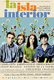La isla interior (2009) Poster - Movie Forum, Cast, Reviews