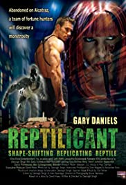 Reptilicant (2006) Poster - Movie Forum, Cast, Reviews
