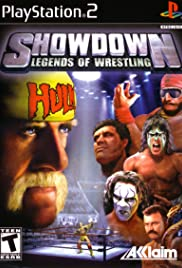 Showdown: Legends of Wrestling Poster