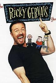 The Ricky Gervais Show Poster - TV Show Forum, Cast, Reviews