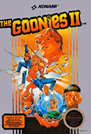 The Goonies II (1987) Poster - Movie Forum, Cast, Reviews