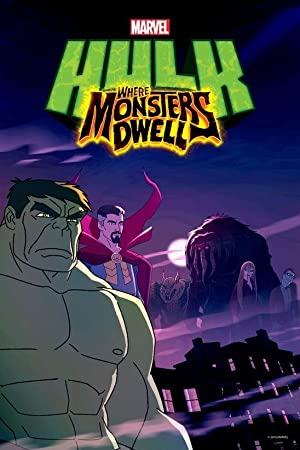 Hulk: Where Monsters Dwell (2016) Download on Vidmate