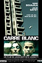Image of Carré blanc