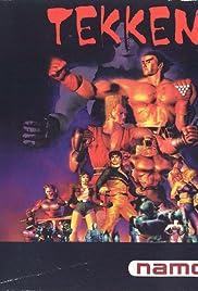 Tekken(1994) Poster - Movie Forum, Cast, Reviews