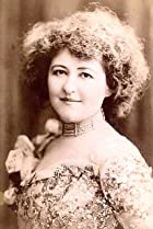 Image of Louise Beaudet