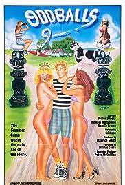 Oddballs(1984) Poster - Movie Forum, Cast, Reviews