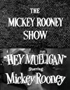 """The Mickey Rooney Show"""