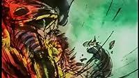 Kaioh's Disgraceful Past! The Heaven Recreate's Lin's Destiny!