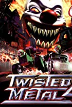 Image of Twisted Metal 4