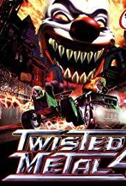 Twisted Metal 4 (1999) Poster - Movie Forum, Cast, Reviews