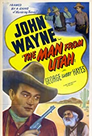 The Man from Utah (1934) Poster - Movie Forum, Cast, Reviews