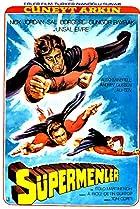 Image of Süpermenler