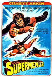 Süpermenler (1979) Poster - Movie Forum, Cast, Reviews