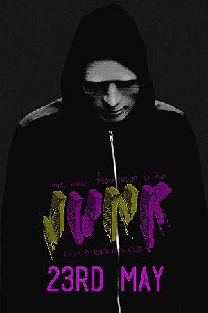 Junk film Poster