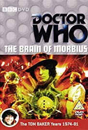The Brain of Morbius: Part Four Poster