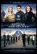 The V: Return of the Galaxy 2013