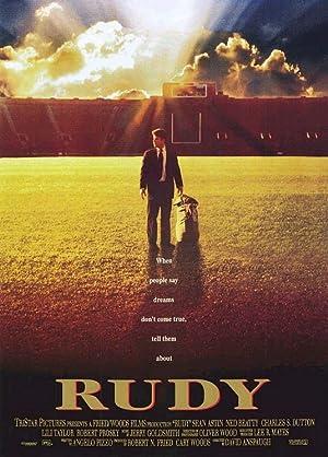 """Rudy"""""""