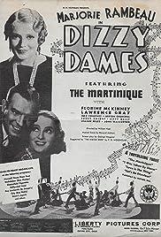 Dizzy Dames Poster