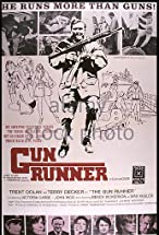 Primary image for The Gun Runner