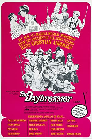 The Daydreamer (1966)