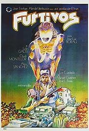 Furtivos Poster