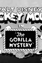Image of The Gorilla Mystery