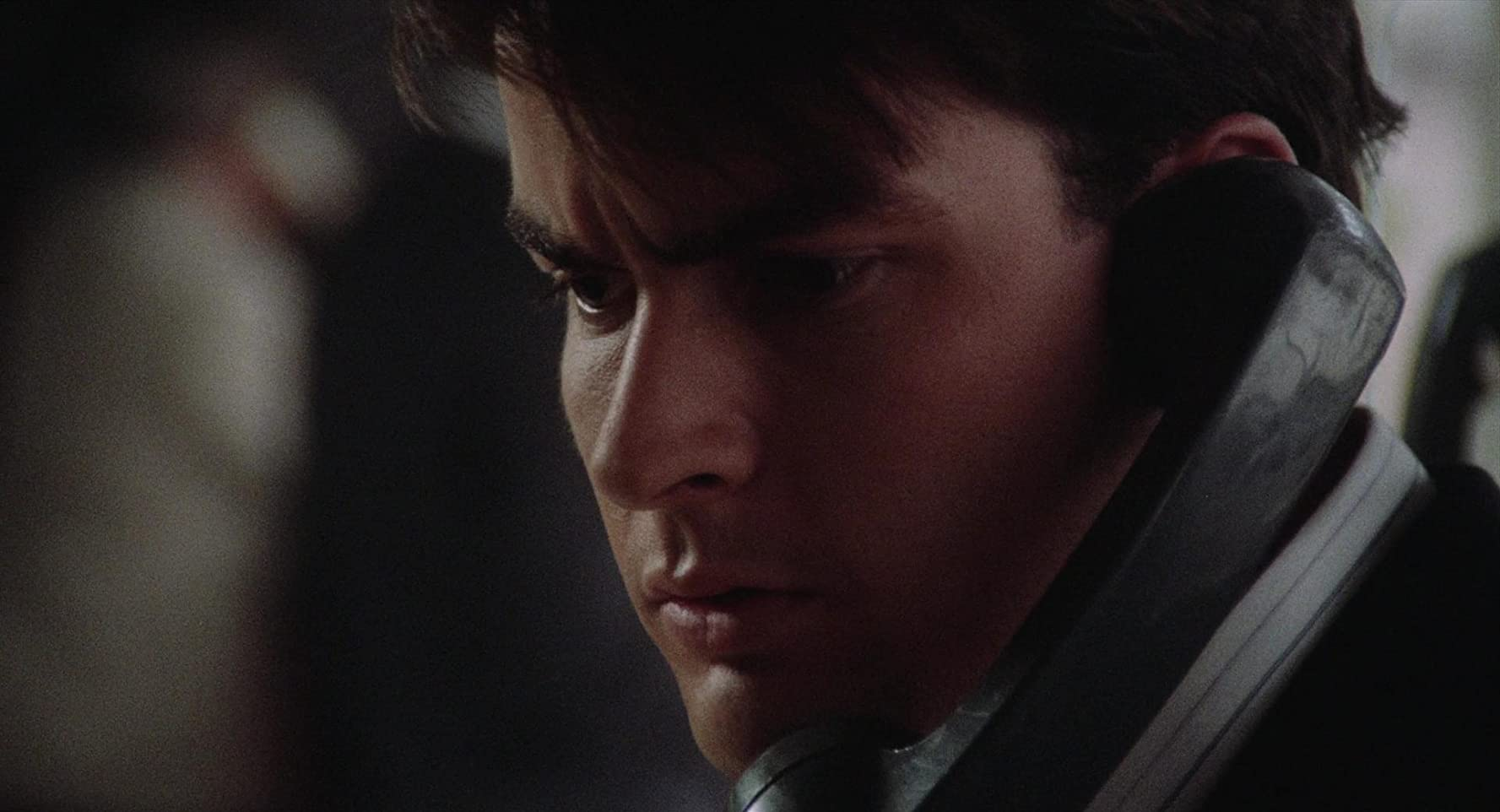 Charlie Sheen in Wall Street (1987)