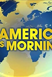 America This Morning Poster