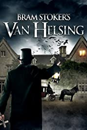 Bram Stoker's Van Helsing (2021) poster
