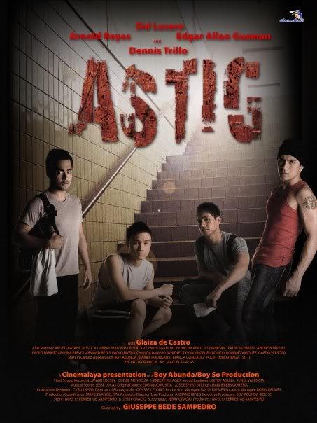 Astig (2009)