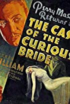 Image of The Case of the Curious Bride