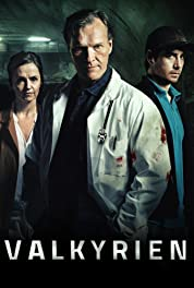 Valkyrien (2017) poster