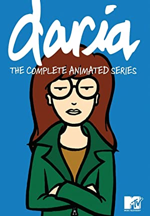 Poster Daria