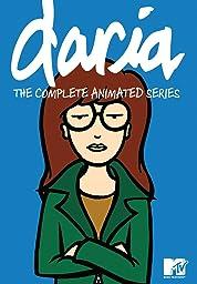 Daria - Season 3 (1999) poster