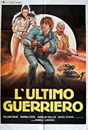 L'ultimo guerriero Poster