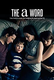 The A Word Poster - TV Show Forum, Cast, Reviews